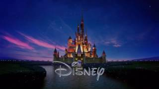 Disney Intro Full HD 1080p