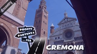 preview picture of video 'Pronti Partenza...Via, alla scoperta di CREMONA'