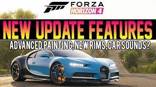 FORZA Horizon 4 update - Free video search site - Findclip