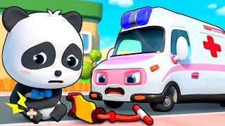 ¡Ambulancias Vámonos! | Canciones Infantiles | BabyBus Español