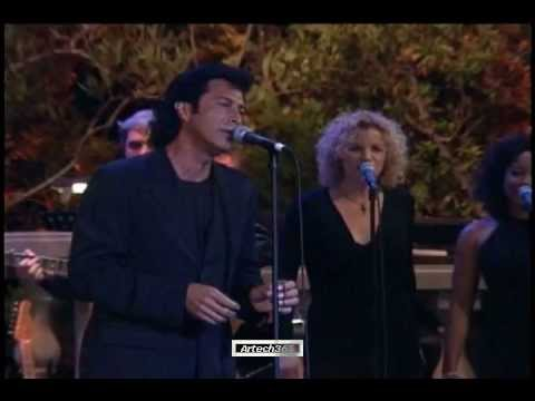 Andy Kim - Baby I Love You (Live)