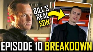 AGENTS OF SHIELD Season 7: Episode 10 Breakdown & Ending Explained | Easter Eggs & Fitz Fan Theory