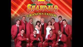 Sonora Skandalo - Algo Mas
