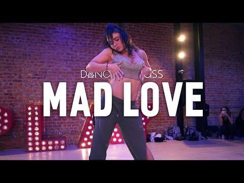 Sean Paul David Guetta Ft Becky G Mad Love Nicole Kirkland Choreography Danceon Class