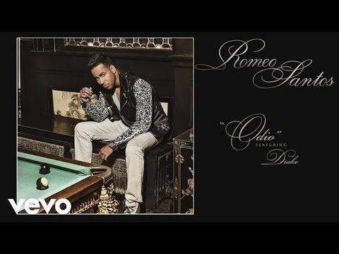 Letra Odio Romeo Santos Ft Drake