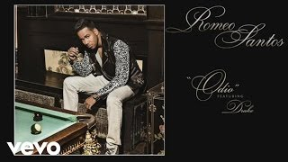 Odio - Romeo Santos  (Video)