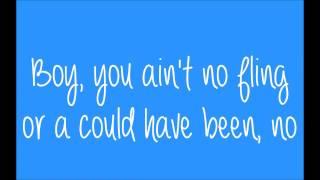 Lauren Alaina - Next Boyfriend (Lyric Video)