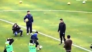 preview picture of video 'Cầu thủ nhí khiến CR7 cũng phải nể phục sát đất'
