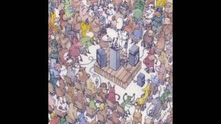 "Dance Gavin Dance - The Death of the Robot With Human Hair ""clean version"""