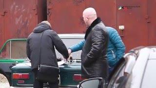 Полиция Комсомольска в действии. 11.12.2015