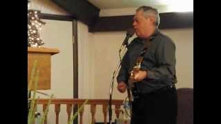 Koda 101, Pastor Glen Opening the service.