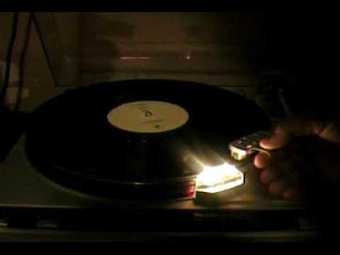 Tool Opiate Vinyl First Spin