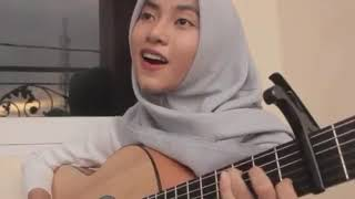 Download lagu Andmesh Kamaleng Jangan Rubah Takdir Ku By Feby Putri Nc Mp3
