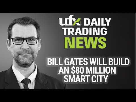 Daily Forex News and Analysis — November 19th 2017