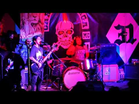 "Genghis Crack - Live ""Birthday lolo"" #31"