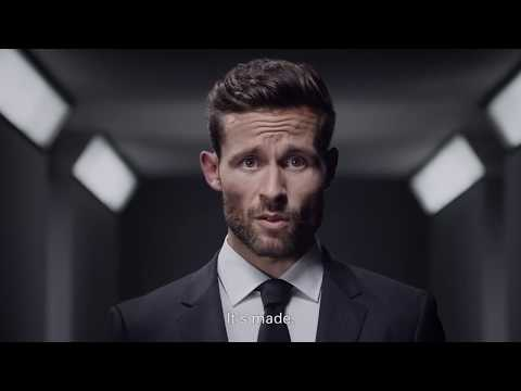 Boss Bottled Unlimited - Eau de toilette - HUGO BOSS (Yohan Cabaye)