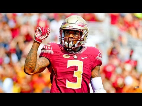 Best Safety in College Football || Florida State Safety Derwin James Highlights ᴴᴰ