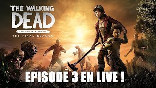 The Walking Dead: The Final Season - Episode 3