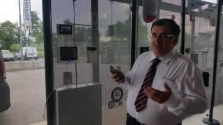Come collegare il vostro sistema di antifurto con l'esterno per l'invio di segnalazioni di allarme