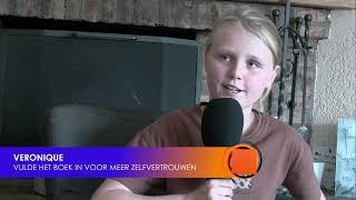 Christianne uit Dongen helpt kinderen om meer zelfvertrouwen te krijgen