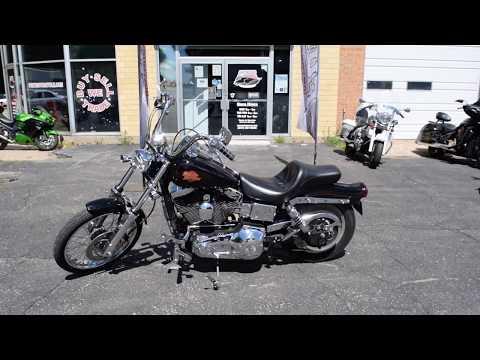 2001 Harley-Davidson FXDWG Dyna Wide Glide® in South Saint Paul, Minnesota