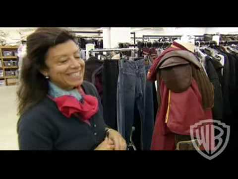 Harry Potter and the Half-Blood Prince (Featurette 'Quidditch: Back in Style')