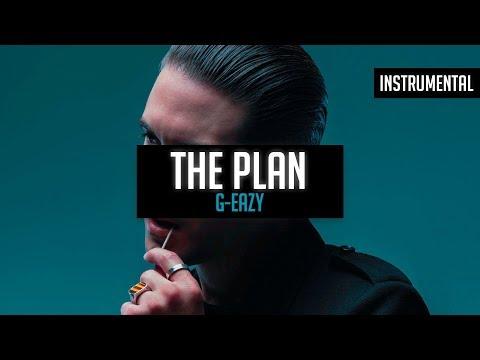 G-Eazy - The Plan (Instrumental)