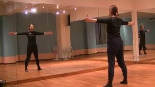 香音先生のダンス講座~一緒にやってみよう⑦~アイソレーション①のサムネイル画像