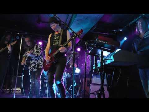 Kayak - Irene @ The Underworld (Camden) 05.04.19