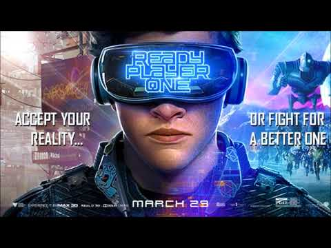 Soundtrack Ready Player One (Best Of Theme Song Music) - Musique film Ready Player One (2018)