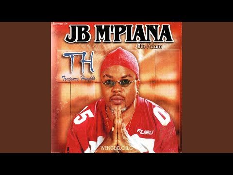 JB MPIANA ALBUM TH TÉLÉCHARGER