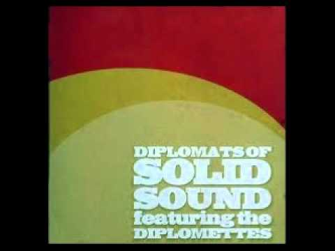 Soul Connection (Song) by The Diplomats of Solid Sound