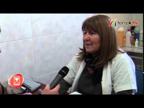 Nota a Susana Frattari, Directora del Banco de Sangre UNC
