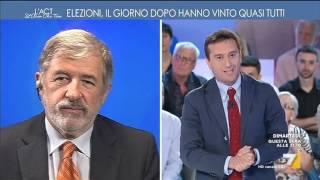 Marco Bucci, candidato sindaco (Forza Italia): 'Genova è stufa' | Kholo.pk
