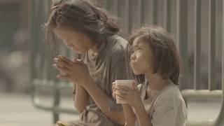 Социальный ролик: Награда за благотворительность