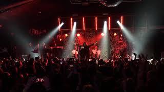 KAZKA - Свята - live @ Villa Крокодила (03.11.18)