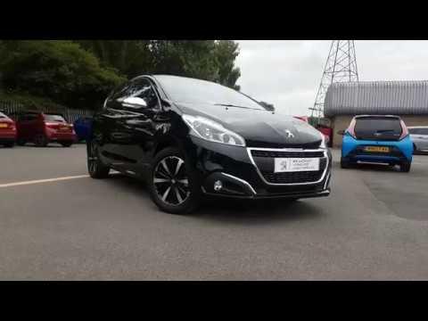 Peugeot 208 Tech Edition | Walk Around KT18VEX