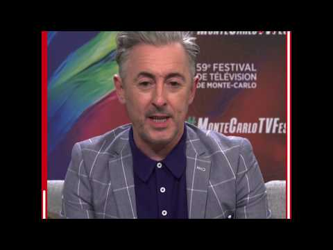 FESTIVAL 2019 - One Minute With : Alan Cumming