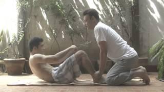 Trailer of Philippino Story (2013)