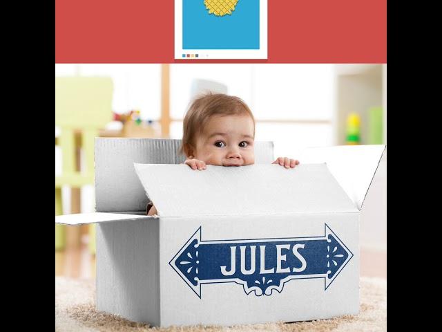 Jules Destrooper Social Media content