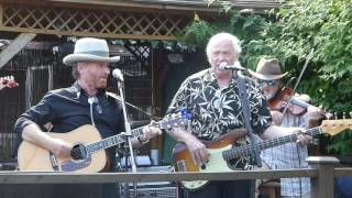 Tex Pistols - Honky Tonk Hardwood Floor (Johnny Horton)