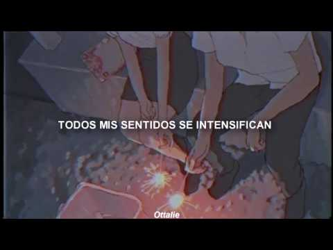 Kina - Can we kiss forever (ft. Adriana Proenza) [Sub. Español]