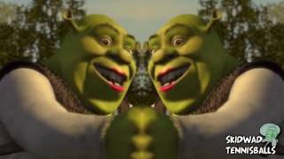 [YTP] (Shrek Collab Entry) Dreck And Dunkey's Quest