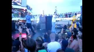 You Wouldn't Believe - 311 Cruise 2012