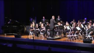Give us This Day (William Carey Symphonic Winds- directed by Wes Dykes)