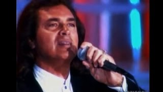 LOVE ME TENDER = ENGELBERT HUMPERDINCK