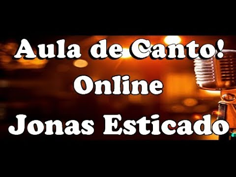karaoke online - Jonas Esticado