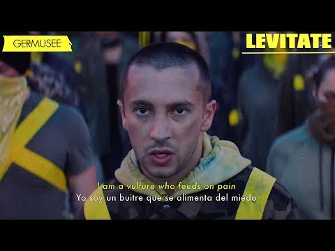 twenty one pilots - Levitate (Subtitulada en Español/English) Official Video