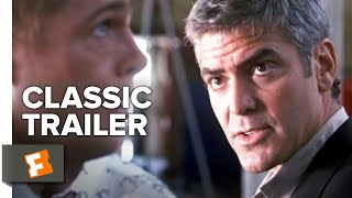 Ocean's Twelve (2004) Trailer #1 | Movieclips Classic Trailers