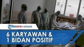Penambahan Pasien Positif Covid-19 di Probolinggo, Enam Karyawan RSUD dan Seorang Bidan